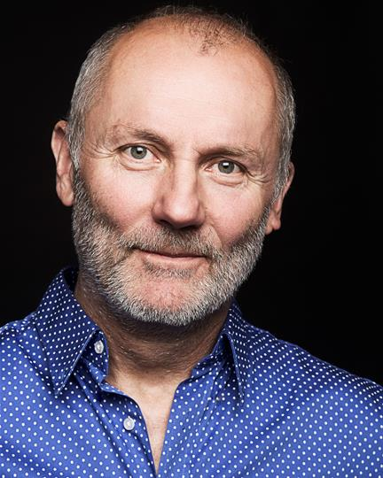 Aden Gillett headshot