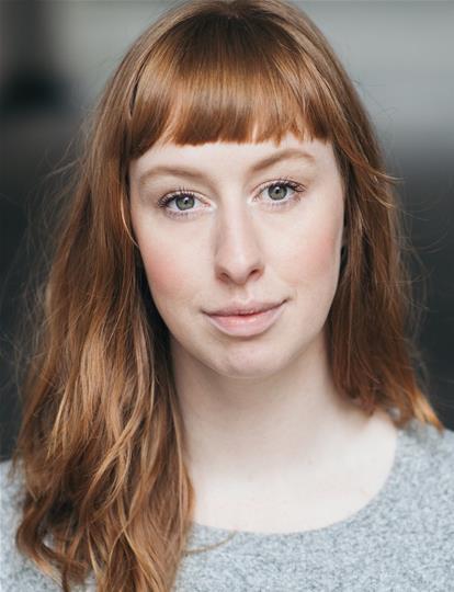 Alice Blundell headshot