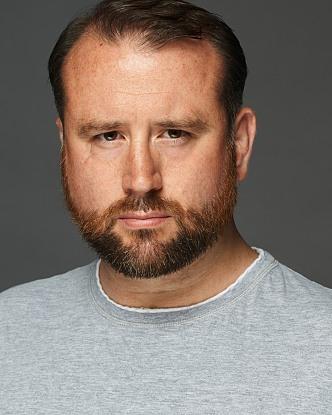 Andrew Hodges headshot