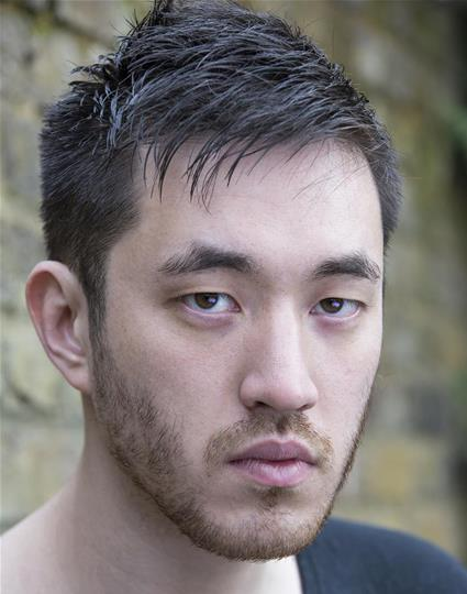 Headshot of Andrew Koji