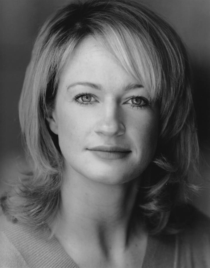 Annette McLaughlin headshot