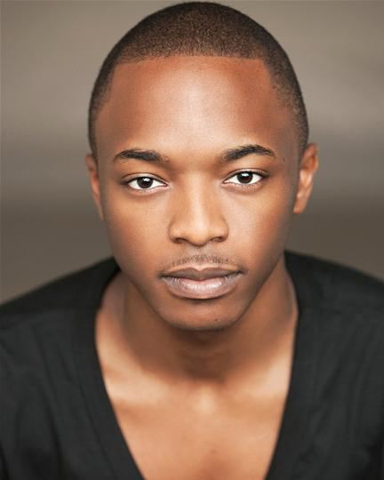 Headshot of Caleb Frederick