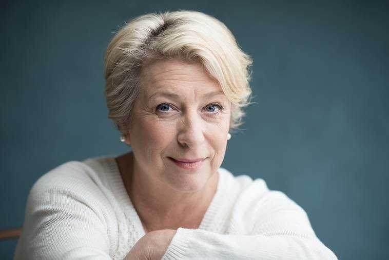 Caroline Quentin Joins Mark Addy In The Hypocrite Royal Shakespeare Company