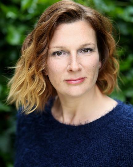 Charlotte Arrowsmith headshot