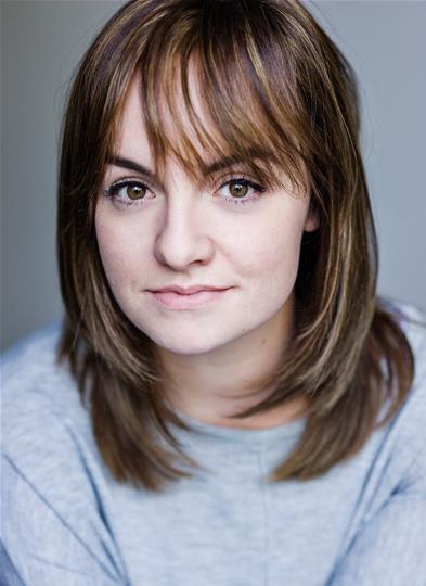 Charlotte Wakefield headshot