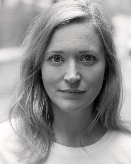 Claire Price headshot