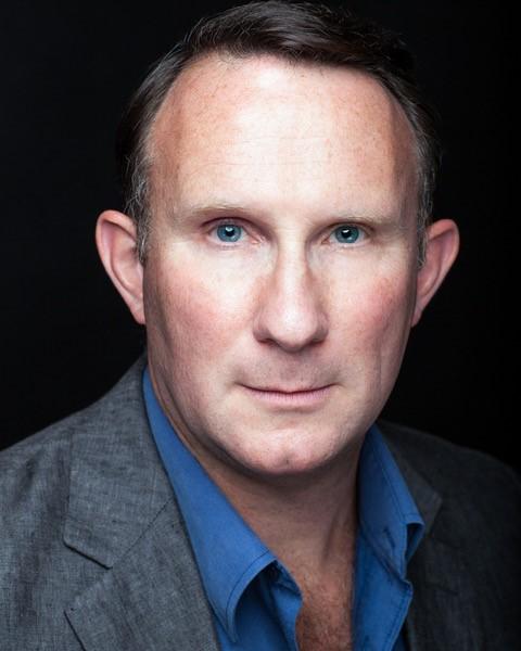 Clive Hayward headshot