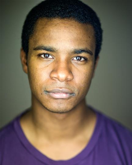 Corey Montague-Sholay headshot
