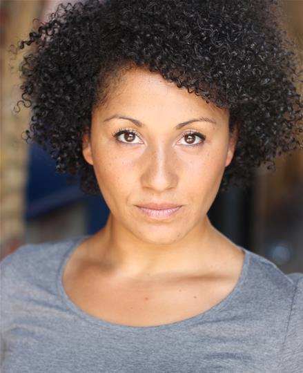 Danielle Henry Spotlight