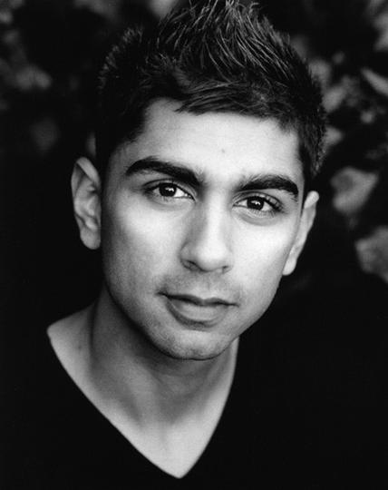 Dharmesh Patel Spotlight