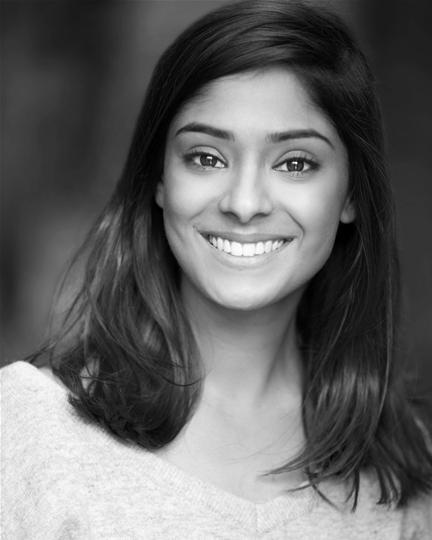 headshot of Dinita Gohil
