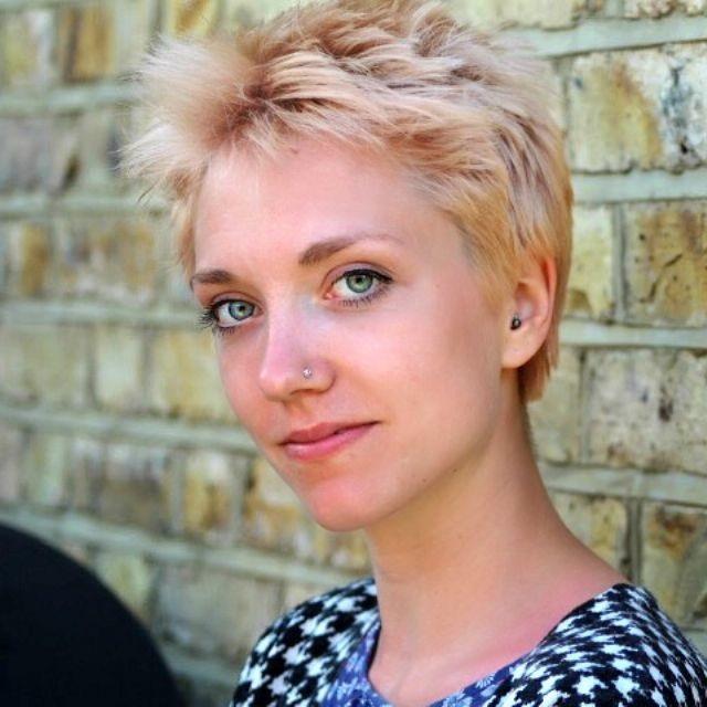 Edie Edmundson