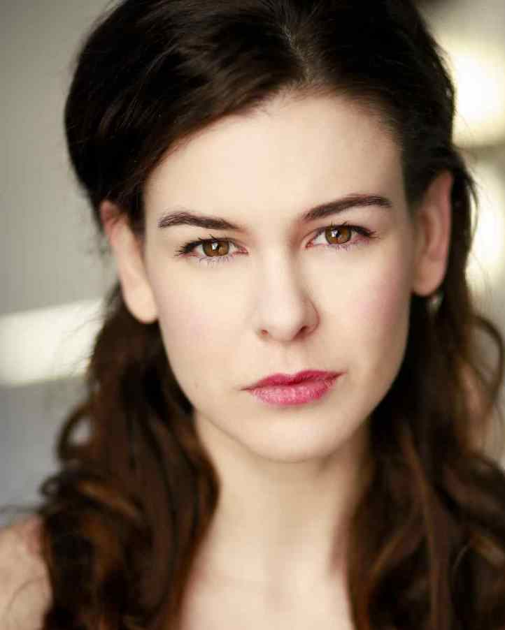 Headshot of Emma Noakes