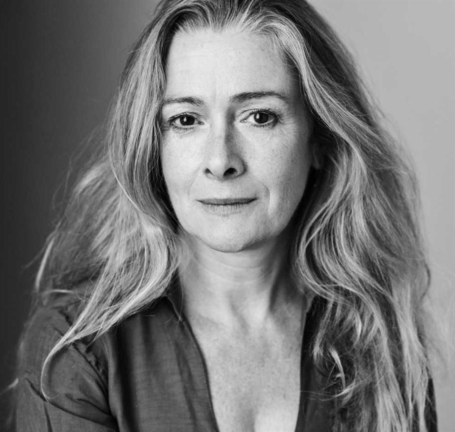 Headshot of Emma Fielding