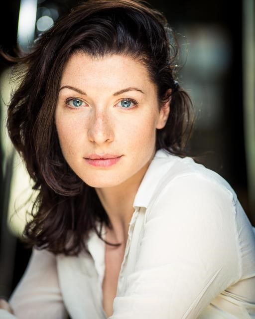 Headshot of Frances McNamee