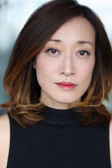 Gabby Wong headshot
