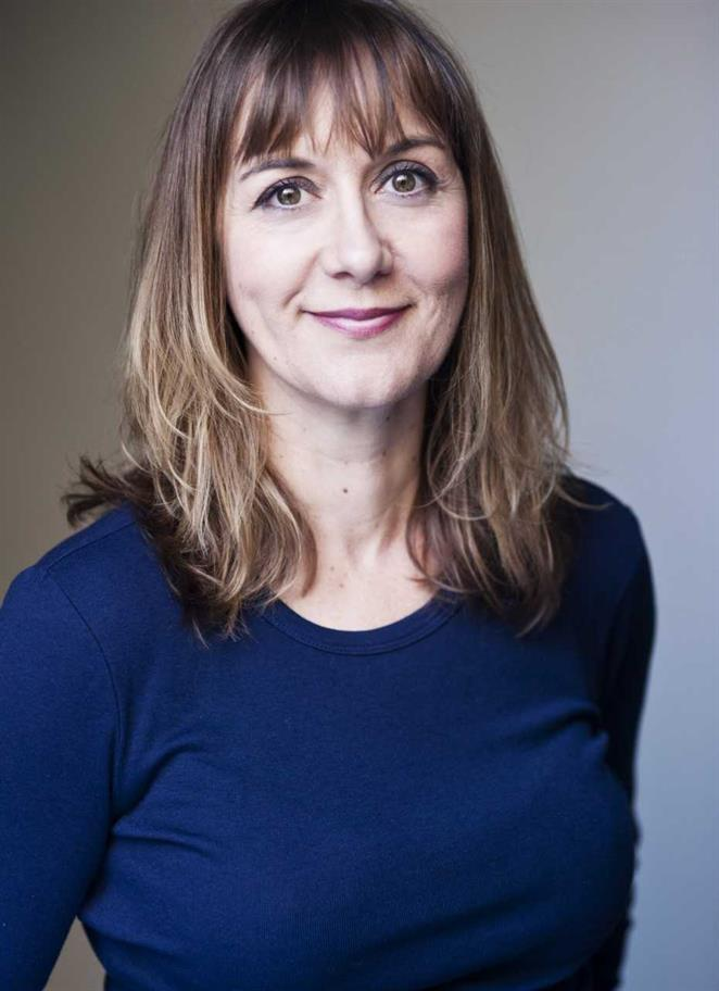 Headshot of Alexandra Gilbreath