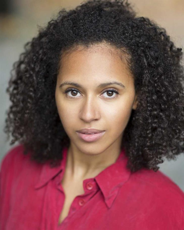 Hannah Azuonye headshot