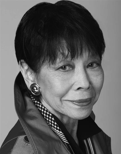 Headshot of Jacqueline Chan