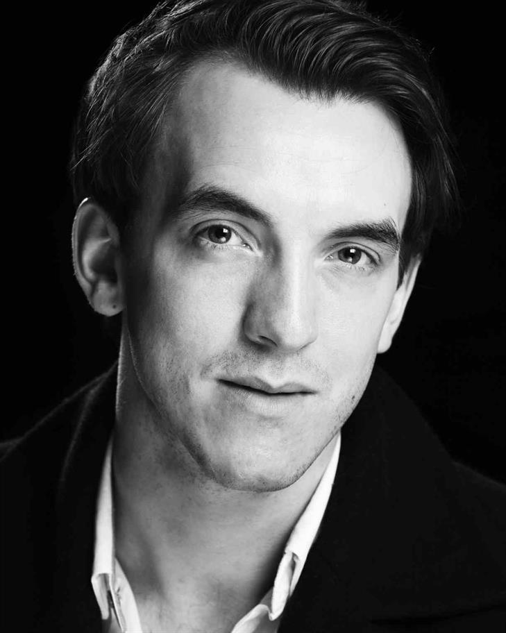 Headshot of Jamie Wilkes