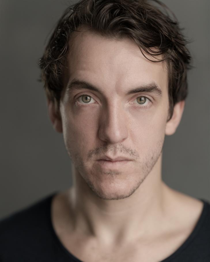 Jamie Wilkes headshot