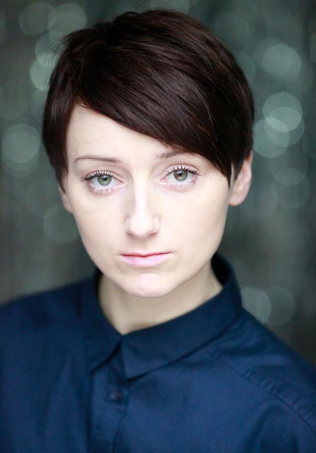 Jodie McNee headshot