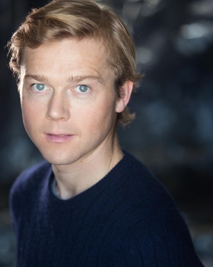 headshot of Jordan Metcalfe