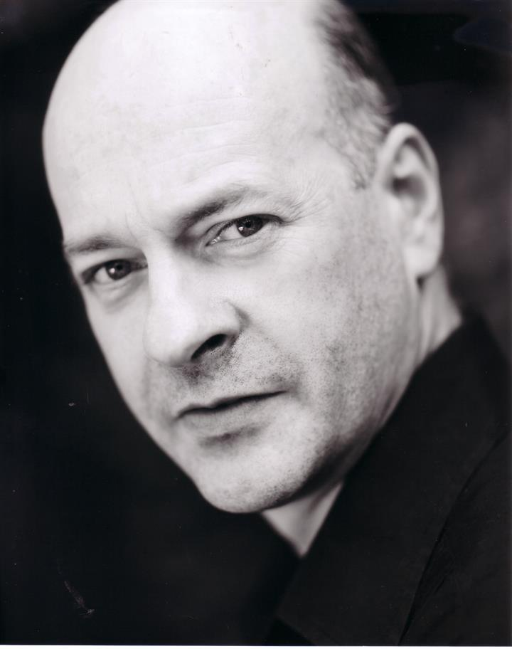Keith Osborn 13