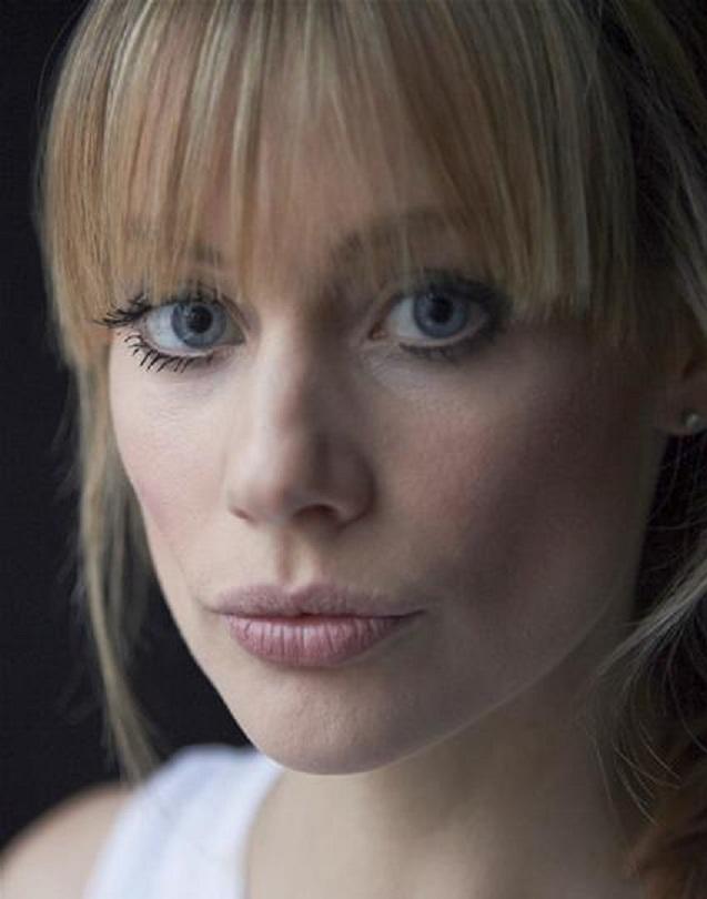 Headshot of Kellie Shirley