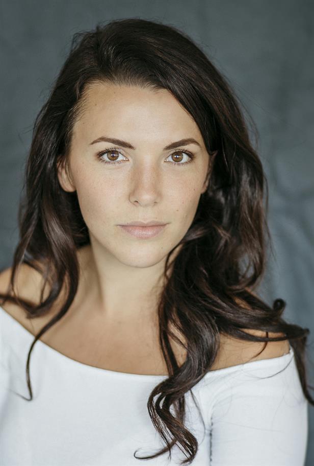 Headshot of Kristin Atherton