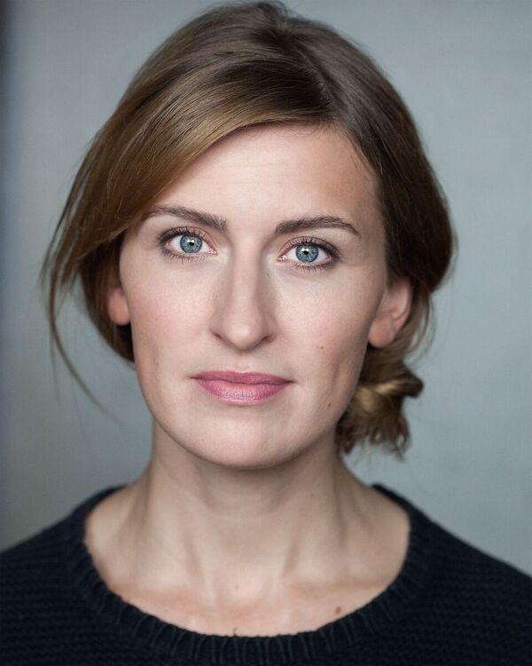Laura Harding