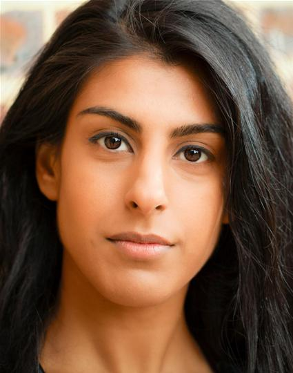 Headshot of Lena Kaur