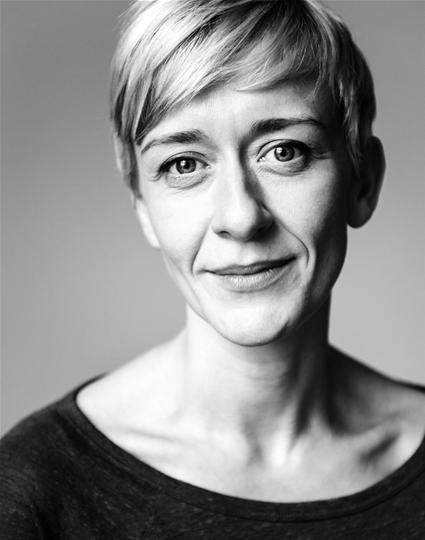 Lucy Ellinson