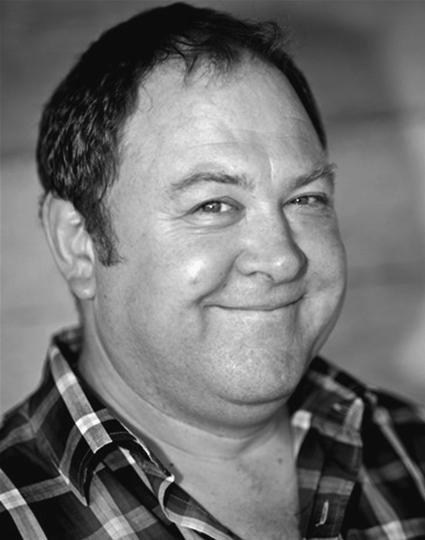 Headshot of Mark Addy