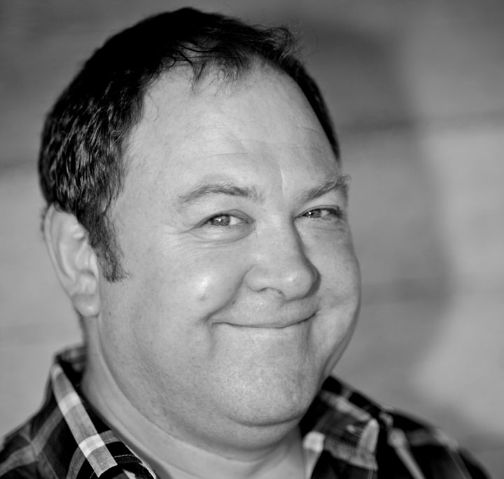 Mark Addy cast in The Hypocrite