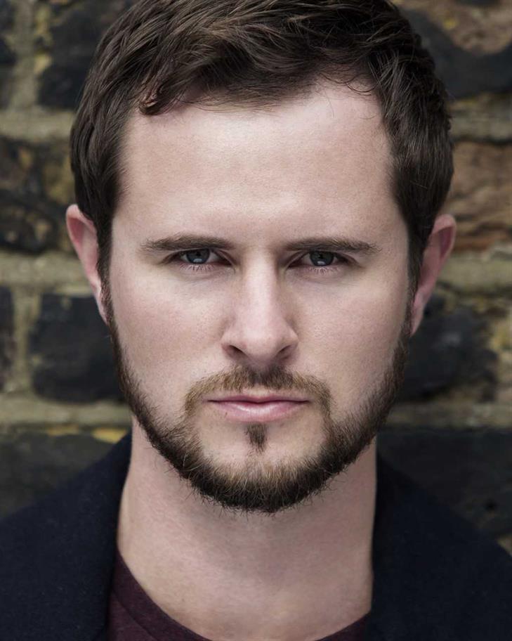Matthew Dale headshot