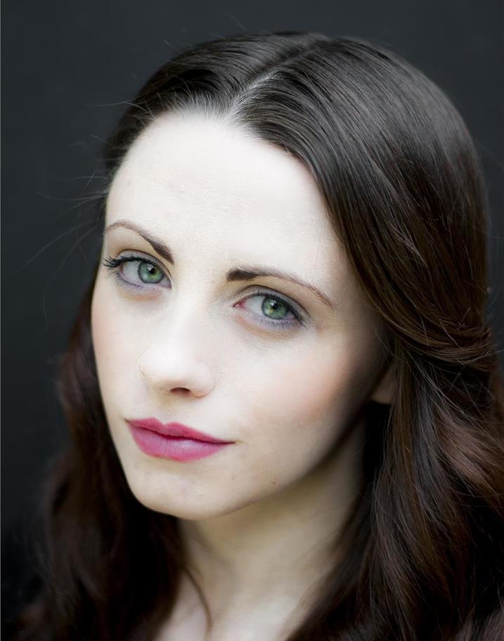 Melissa Allan headshot