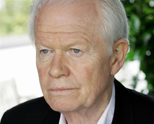 headshot of Michael Cochrane
