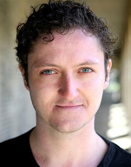 Michael Grady-Hall