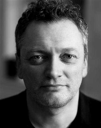 Michael Hodgson