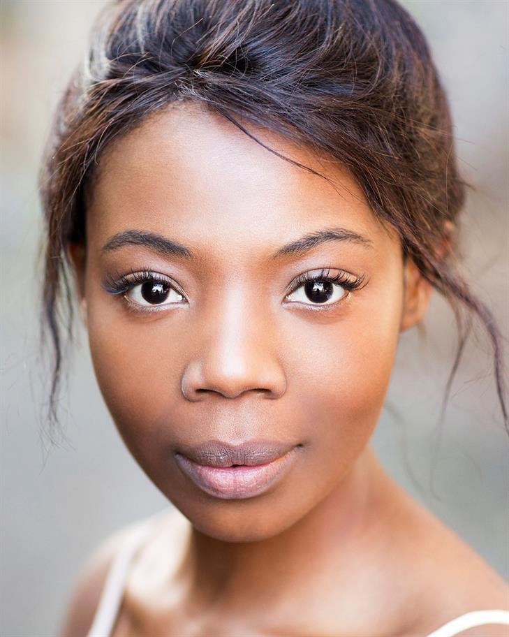 Mimi M Khayisa headshot
