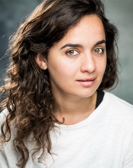 Nadi Kemp-Sayfi headshot