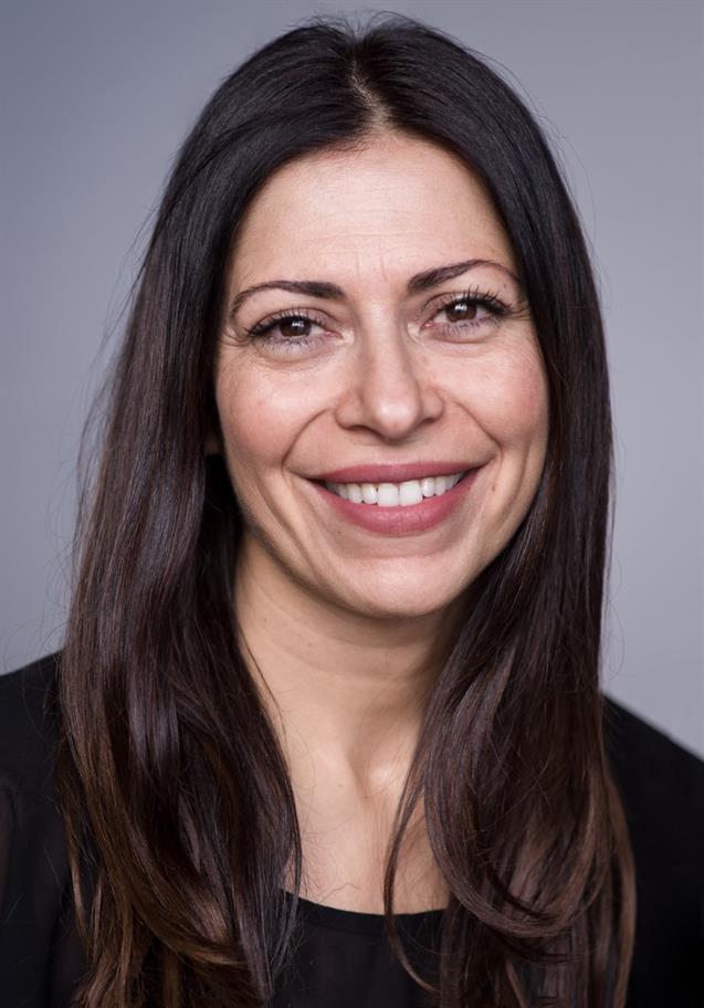 Natalia Campbell headshot