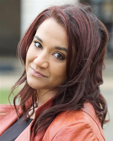 Natasha Lewis headshot