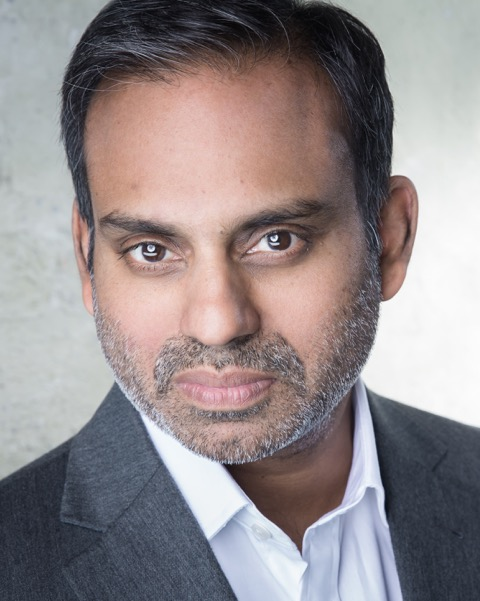 Headshot of Neil D'Souza