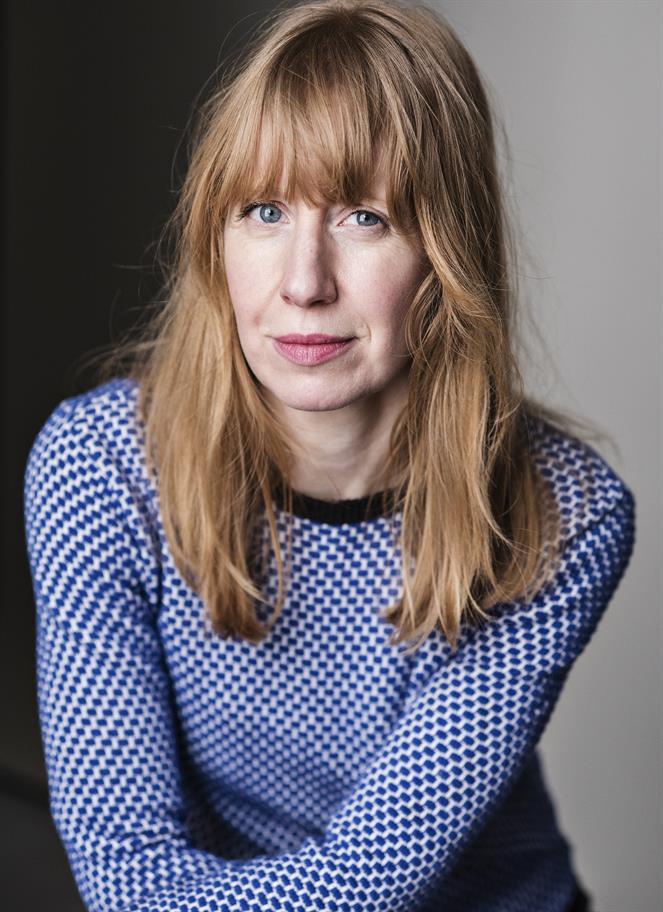 Nia Gwynne headshot