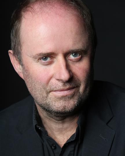 Patrick Brennan headshot