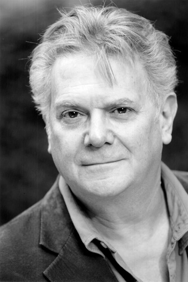 Paul Jesson 2010