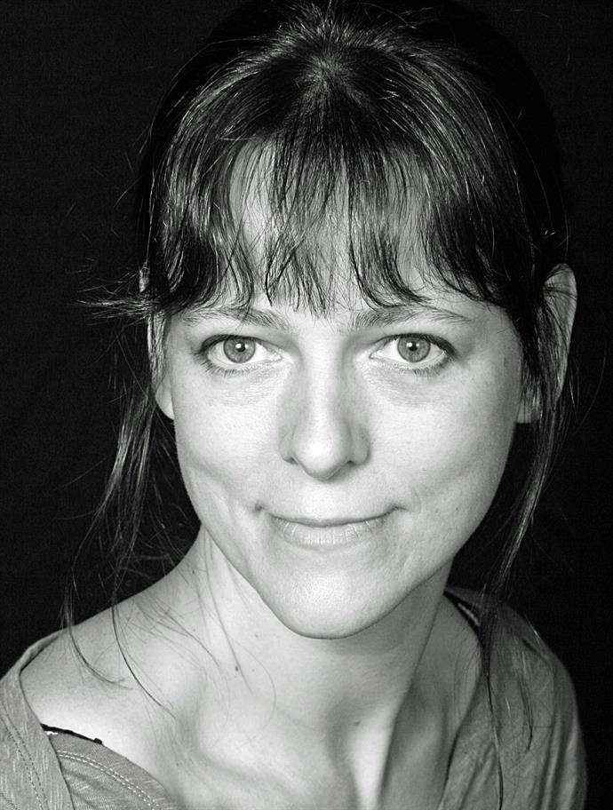 Rachel Leonard