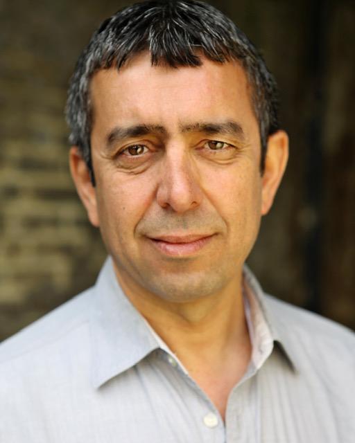 Rasoul Saghir headshot